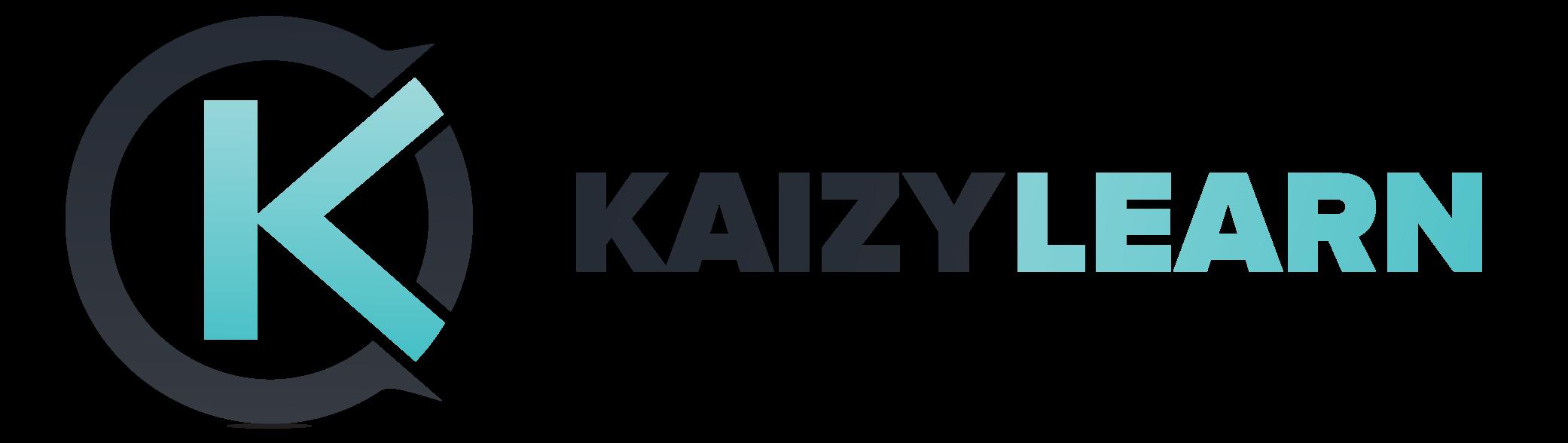 KAIZY LEARN